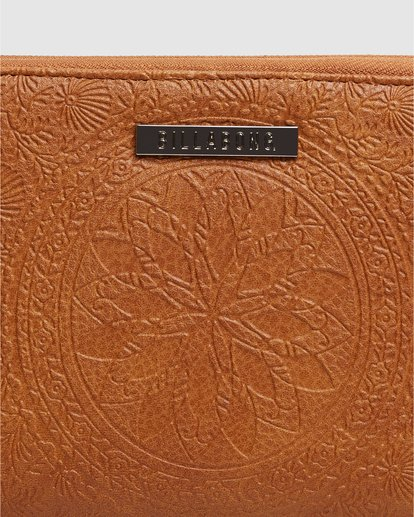 4 Crystal Skies Wallet Beige 6603207 Billabong