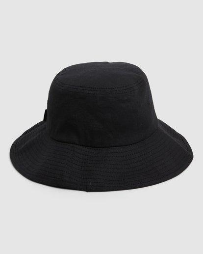 2 Jane Hat Black 6603301 Billabong