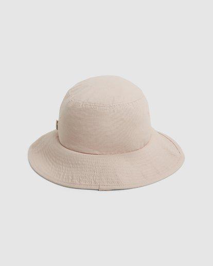 2 Jane Hat Beige 6603301 Billabong