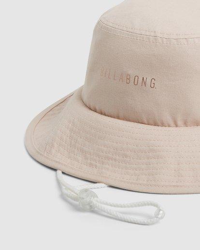 4 Jane Hat Beige 6603301 Billabong