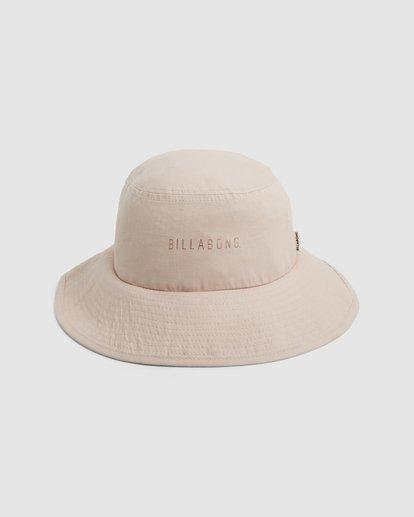 1 Jane Hat Beige 6603301 Billabong