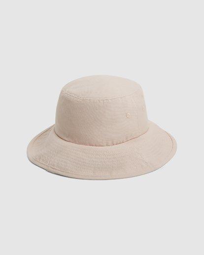 3 Jane Hat Beige 6603301 Billabong