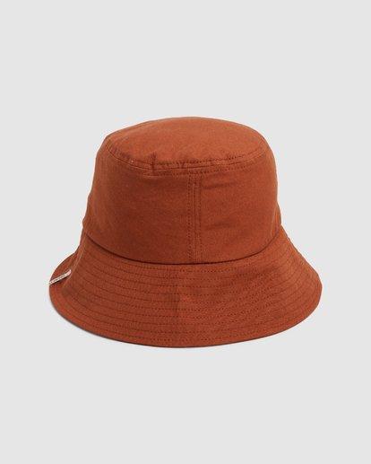 2 Summer Love Hat Brown 6603305 Billabong