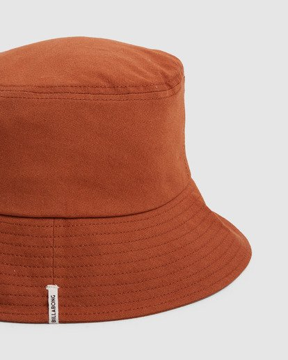 4 Summer Love Hat Brown 6603305 Billabong