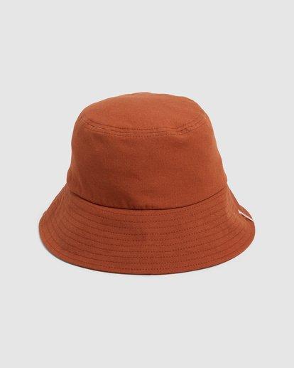 1 Summer Love Hat Brown 6603305 Billabong