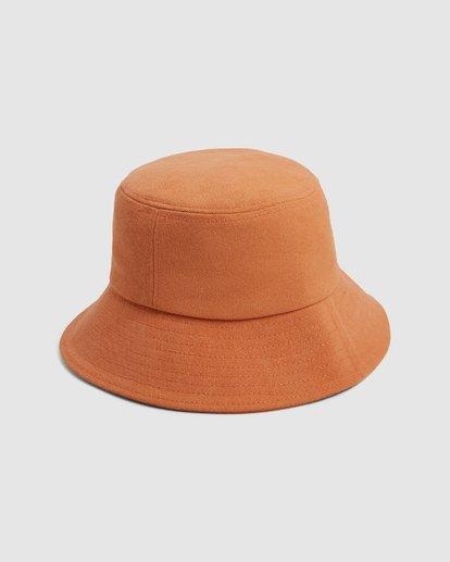 3 Summer Love Hat Brown 6603305 Billabong