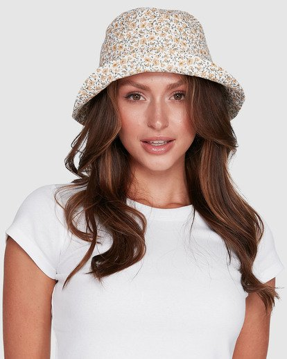 5 Summer Love Hat Beige 6603305 Billabong