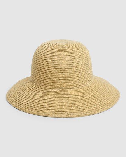 2 Vacay Hat Beige 6603306 Billabong