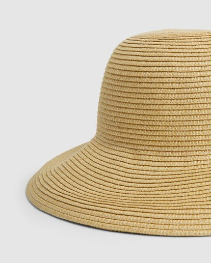 3 Vacay Hat Beige 6603306 Billabong