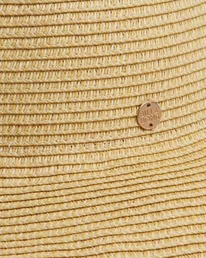 4 Vacay Hat Beige 6603306 Billabong