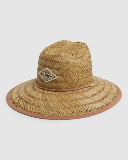 1 Tipton Hat Brown 6603307 Billabong