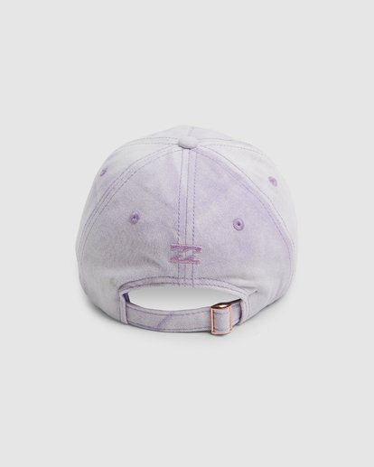 2 Sun Bleached Cap Purple 6603316 Billabong