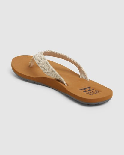 1 Kai Sandals White 6603813 Billabong