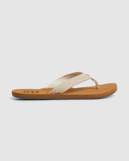 2 Kai Sandals White 6603813 Billabong