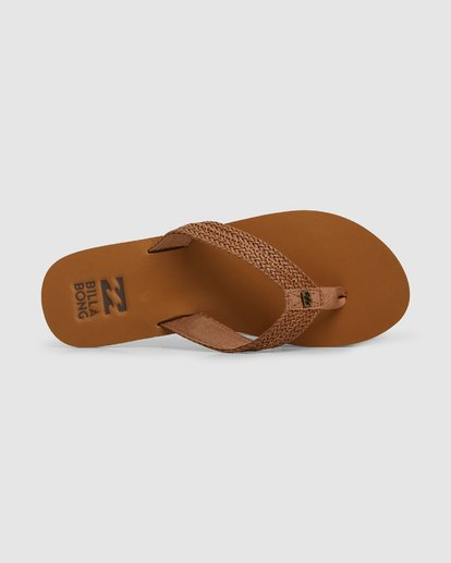 7 Kai Sandals Beige 6603813 Billabong