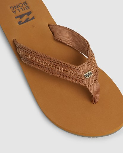 9 Kai Sandals Beige 6603813 Billabong