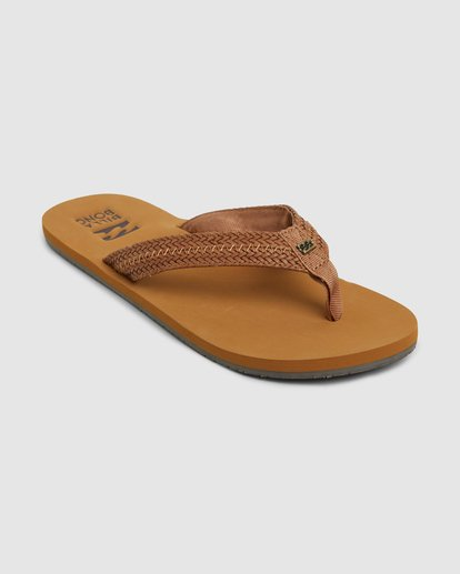 3 Kai Sandals Beige 6603813 Billabong