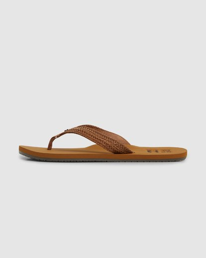 6 Kai Sandals Beige 6603813 Billabong
