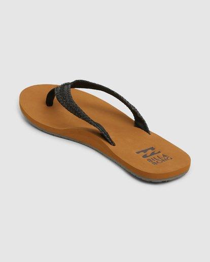 1 Kai Sandals Black 6603813 Billabong