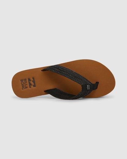4 Kai Sandals Black 6603813 Billabong