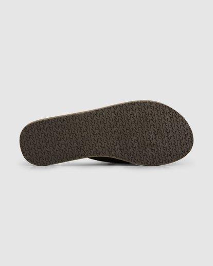 5 Kai Sandals Black 6603813 Billabong