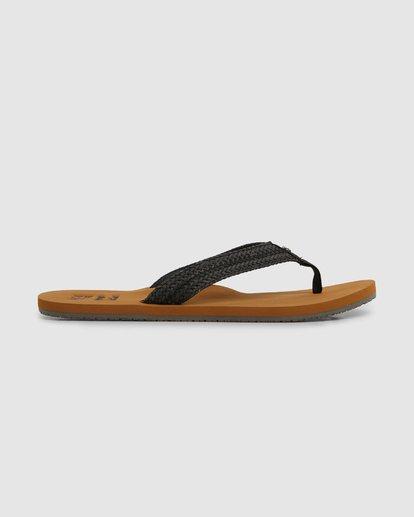 2 Kai Sandals Black 6603813 Billabong