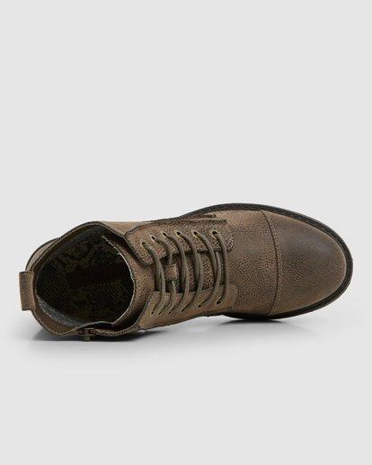 4 Willow Way Boot Brown 6603871 Billabong