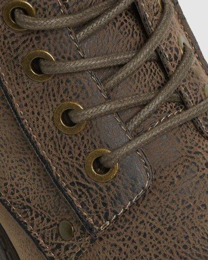 6 Willow Way Boot Brown 6603871 Billabong