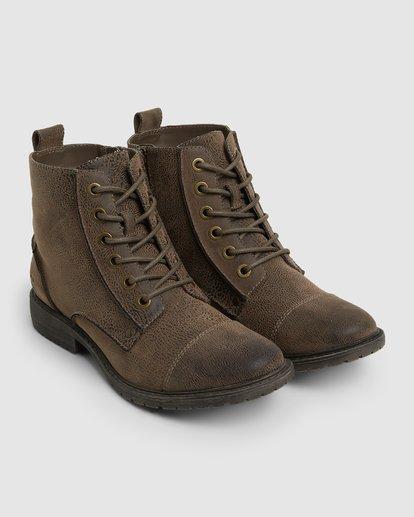 7 Willow Way Boot Brown 6603871 Billabong