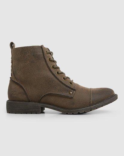 2 Willow Way Boot Brown 6603871 Billabong