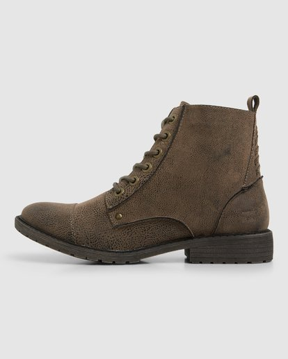 3 Willow Way Boot Brown 6603871 Billabong