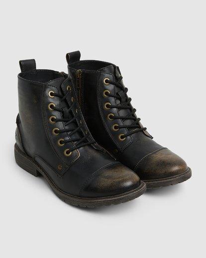 7 Willow Way Boot Black 6603871 Billabong