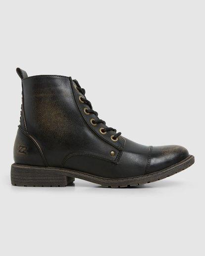 2 Willow Way Boot Black 6603871 Billabong