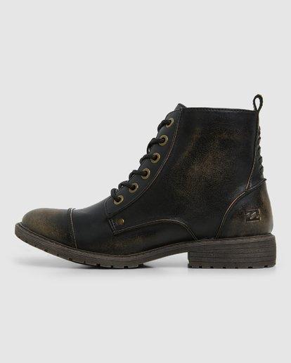 3 Willow Way Boot Black 6603871 Billabong