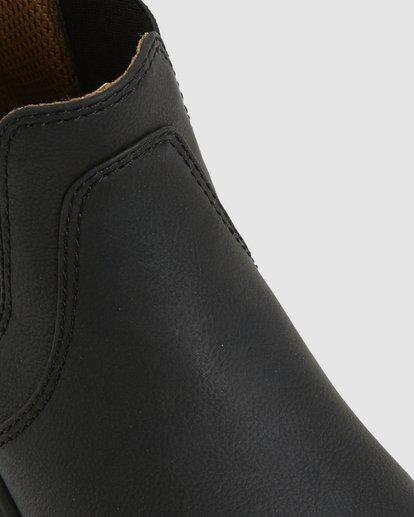 7 Tahoe Boots Black 6603872 Billabong