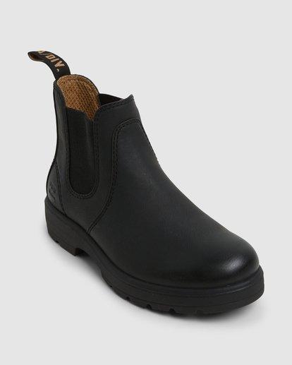 1 Tahoe Boots Black 6603872 Billabong