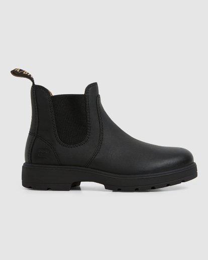 3 Tahoe Boots Black 6603872 Billabong