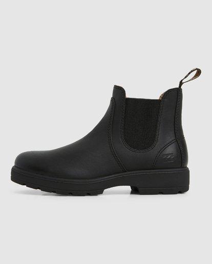 4 Tahoe Boots Black 6603872 Billabong