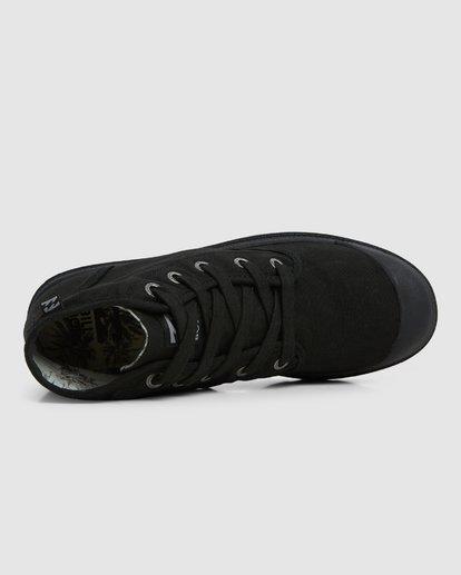 4 Wanderlust Boot Black 6603875 Billabong