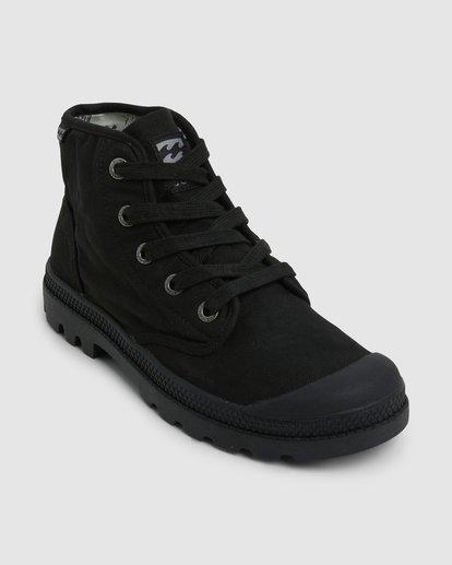 0 Wanderlust Boot Black 6603875 Billabong