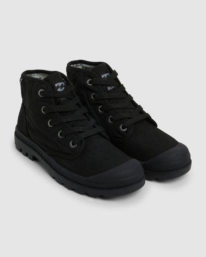 7 Wanderlust Boot Black 6603875 Billabong