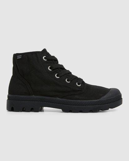 2 Wanderlust Boot Black 6603875 Billabong