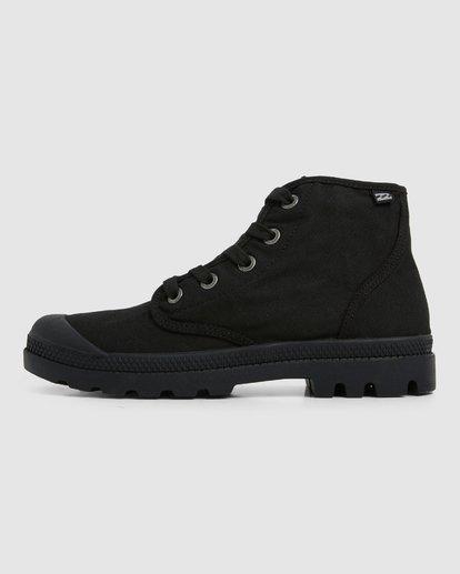 3 Wanderlust Boot Black 6603875 Billabong