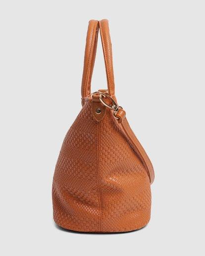 3 Brunchin Carry Bag Beige 6604111 Billabong
