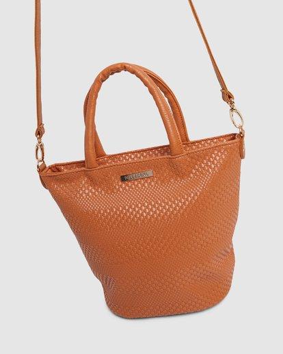 4 Brunchin Carry Bag Beige 6604111 Billabong
