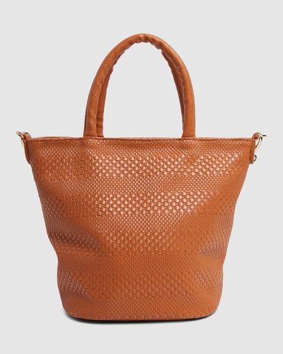 2 Brunchin Carry Bag Beige 6604111 Billabong