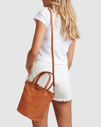 6 Brunchin Carry Bag Beige 6604111 Billabong