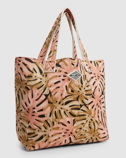2 Hula Palm Carry Bag Black 6604113 Billabong