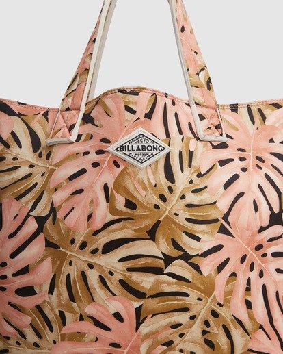 1 Hula Palm Carry Bag Black 6604113 Billabong