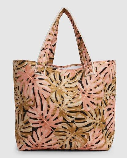 3 Hula Palm Carry Bag Black 6604113 Billabong